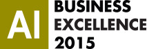 AI Business Excellence Award