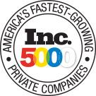 "3 times INC 5000 Company"" title=""3 times INC 5000 Company"