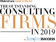 The Outstanding Consulting Firms in 2019 - by Insights Success